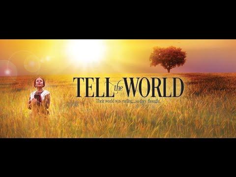 Dilo Al Mundo -(Tell the World)- Ep. 1