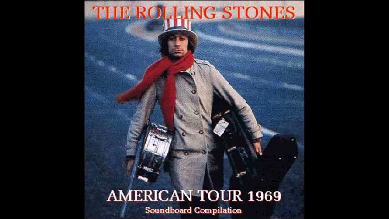 the rolling stones soundboard compilation american tour 1969 definitive edition 2019 youtube. Black Bedroom Furniture Sets. Home Design Ideas
