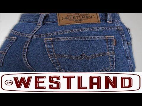 Джинсы Вестленд(Westland Jeans)