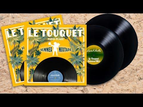 Le Touquet Paris-Plage Summer Mix | LouisNicolas | 🏖️Summer 2018🌅