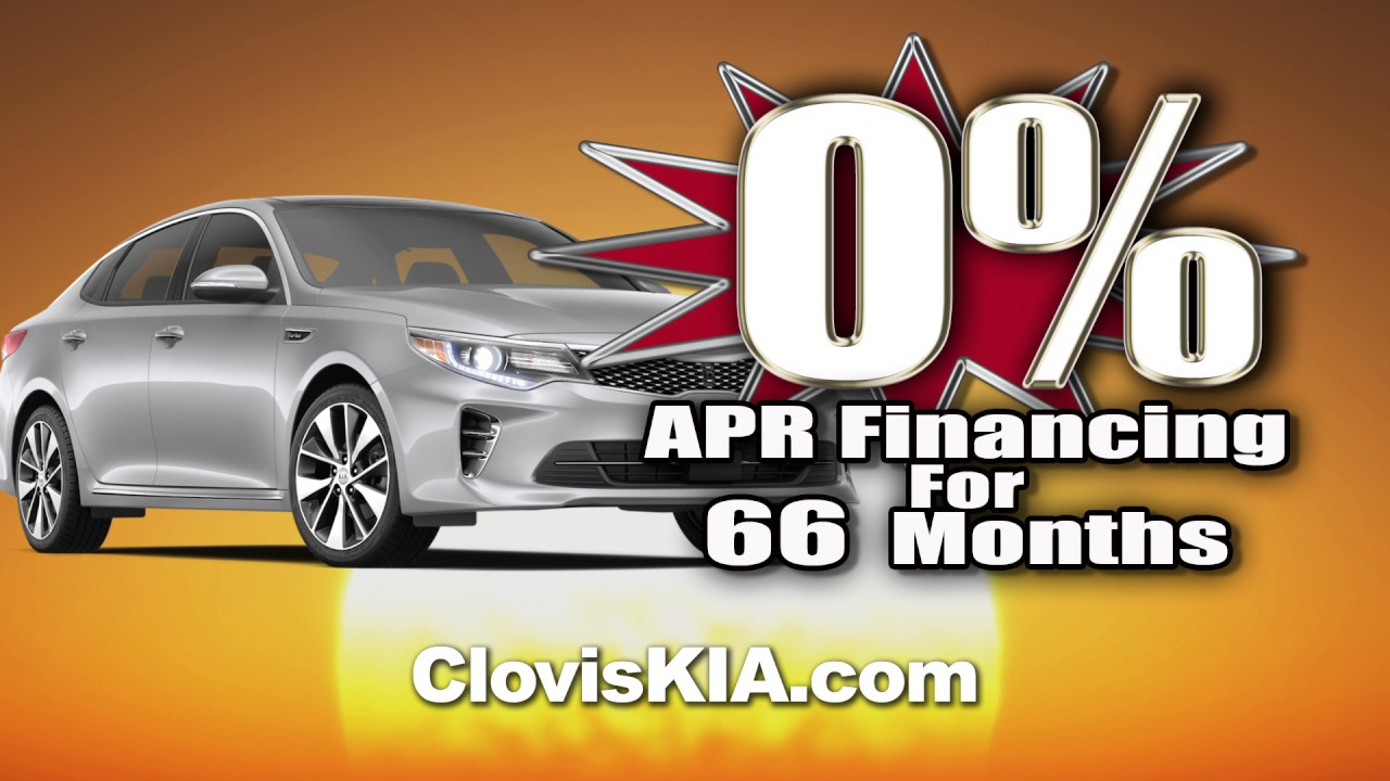 Future Kia Of Clovis Specials