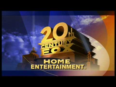 20th Century Fox Home Entertainment Ident - Second Version