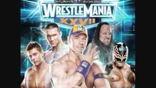 WWE Wrestlemania 27 Theme Song