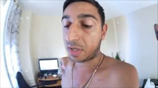 Rusto Vlog, Трамадол