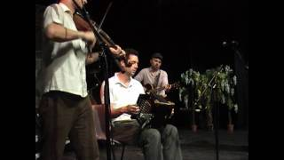 Lost Bayou Ramblers - La Valse de Holly Beach