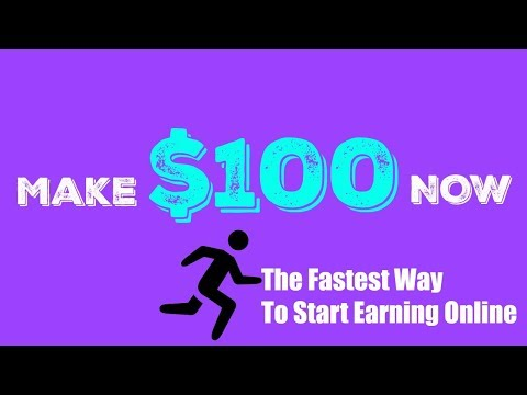 Make Money Online Fast Without A Website