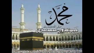The Holy Prophet Muhammad (saw) - Khataman-Nabiyyeen