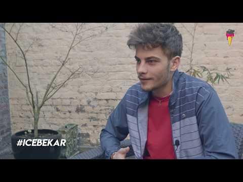 Youtube: Bekar:«Boréal» son premier projet, l'aéronef et sa vision du rap… – ICECAM
