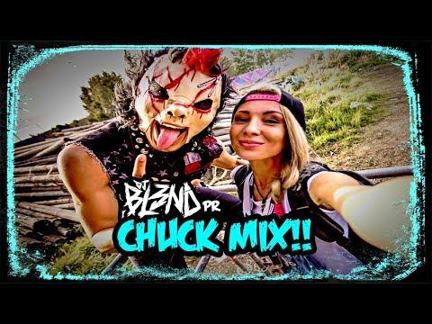 (CHUCK MIX) - DJ BL3ND PR
