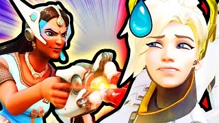 Overwatch | Top 4 Hero Changes Players Want to See Happen