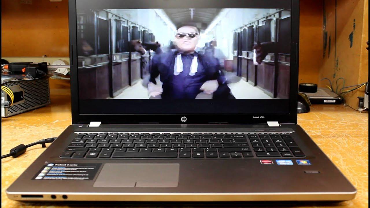 HP PROBOOK 4730S DESCARGAR CONTROLADOR