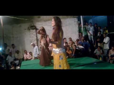 Ku Ku  Murga dance 2016