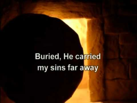 Glorious Day--Casting Crowns with lyrics