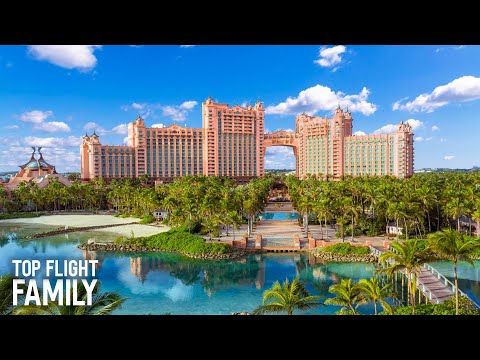 We Visited the Just-Reopened Atlantis Bahamas!
