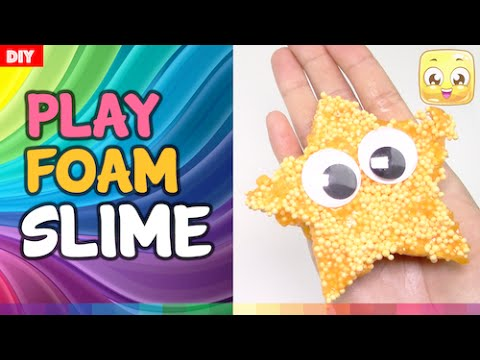 How to make slime with floam diy without borax by jellyrainbow youtube how to make slime with floam diy without borax by jellyrainbow ccuart Image collections