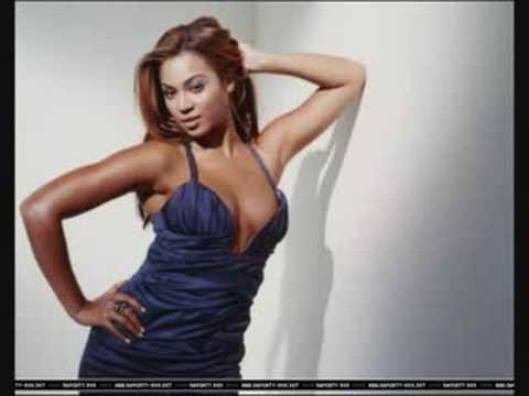 *NEW* Beyonce- Kick Him Out 2008