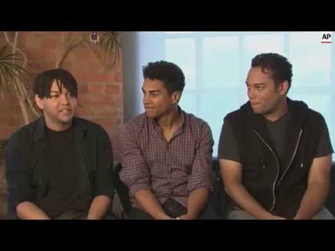 3T AP Interview 2014 (part 2)