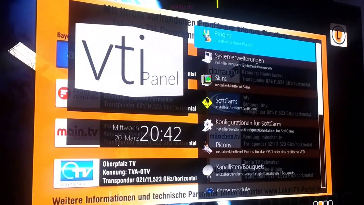 Tutorial: Vu+ Solo 2 Plug-ins installieren per FTP