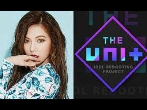 THE UNIT NUEVO PROGRAMA DE SUPERVIVENCIA K-POP!!!!