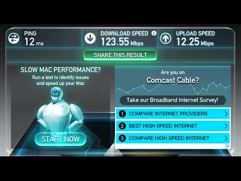 100 Mbps Internet Speed In India. A Hoax Or A Reality??
