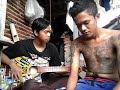 Rotter state-Tatto bukan kriminal cover by irvansyah & chumaidi
