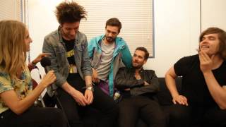 Bastille | Party Tricks | Reading & Leeds Festival 2012