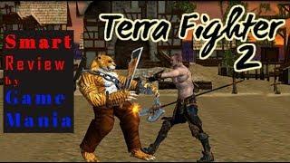 Terra Fighter 2 Smart Reviews By Game Mania [URDU/HINDI].