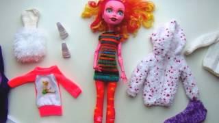 Одежда на кукол 42 см(Гулиоппа,Медделин и БЖД) на продажу