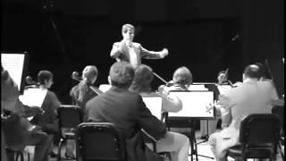 Juan Crisostomo Arriaga  -  Symphony in D  -  I. Adagio - Allegro vivace