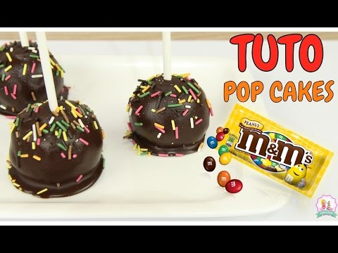 ♡•-recette-pop-cake-chocolat-et-m&m's-sans-moule-et-sans-cuisson---facile-et-rapide-•♡