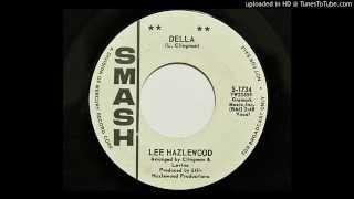 Lee Hazlewood - Della (Smash 1734) [1962]