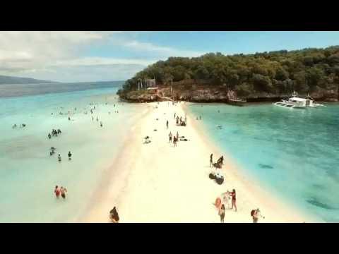 Cebu - Oslob - Sumilon Island