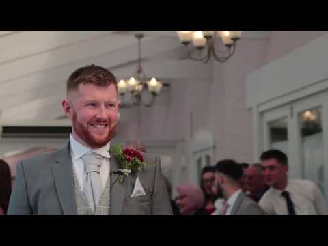 James & Gemma wedding highlights