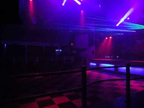 fiesta fandango en club happy discotek  2012