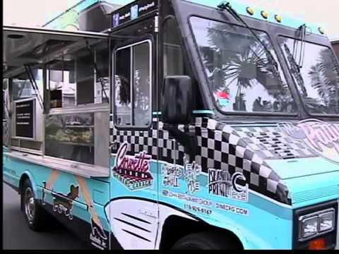 Food Truck San Diego License