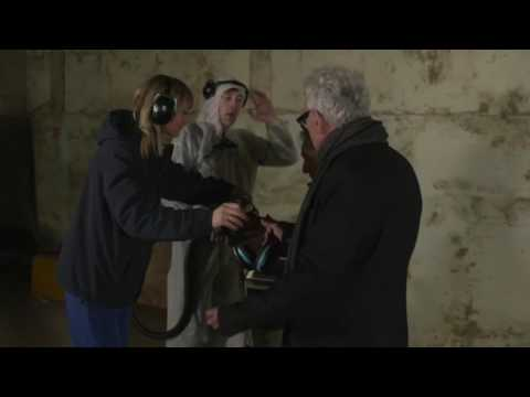 Residual Sound Removal - Sarm Studios update