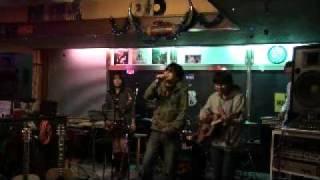 成田屋アコナイ2010/11/11 RRラスカルズwithささぼー&雪猫ちゃん.
