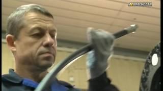 В краснодарском цеху собирают аналоги импортных запчастей для спецтехники(, 2017-01-23T16:54:54.000Z)