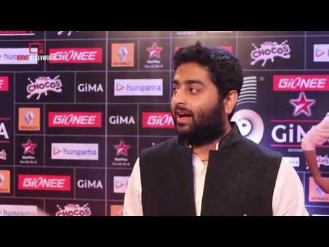 arijit-singh-interview-in-gima
