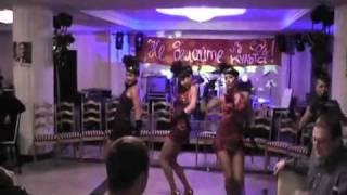 видео Гангстерская вечеринка в стиле Чикаго — все тематические аттракционы