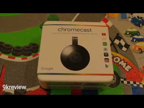 وصلة كروم كاست 2 و كيفية استخدامهة How To Use Chromecast Youtube