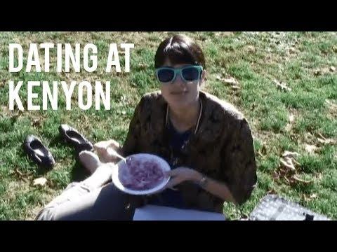 Dating at Kenyon
