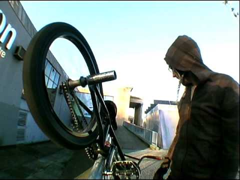 Seventies BMX - P5 One More Brew / Ollie Wainwright
