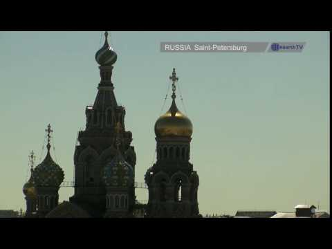 Saint-Petersburg- the cultural city in Russia