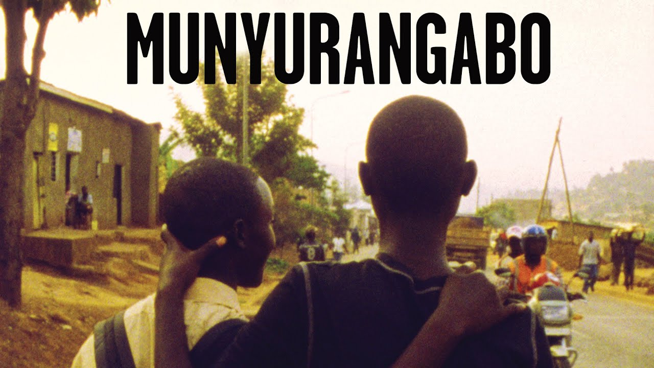 Download Munyurangabo (2007) | Trailer | Jeff Rutagengwa | Eric Ndorunkundiye