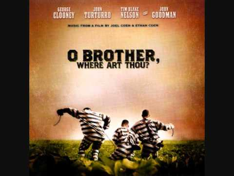 O Brother, Where Art Thou (2000) Soundtrack - Indian War Whoop Instrumental