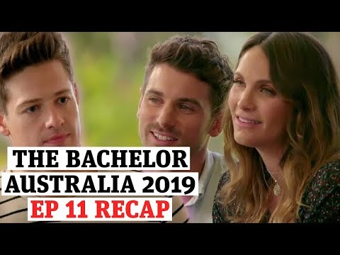 The Bachelor Australia 2019 Episode 11 Recap: Bachelors Club