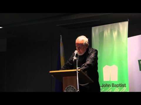 Luis Britto on Lat-Am integration origins