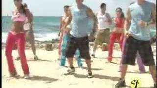 Zumba Riviera Maya 1