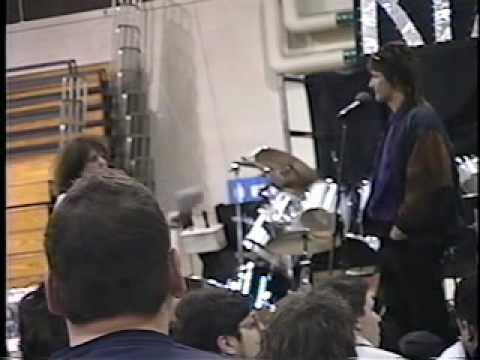 Mark St John-1999 Q & A Session- Part 1 of 3